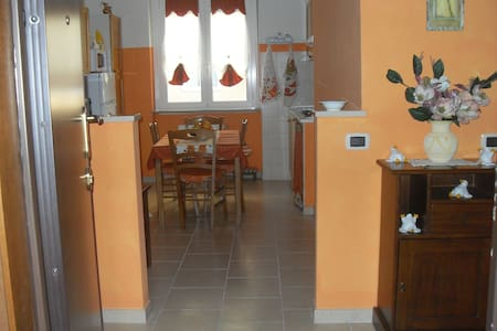 b&b vicino fiera rho pero  20 km mi - Pogliano Milanese - Bed & Breakfast
