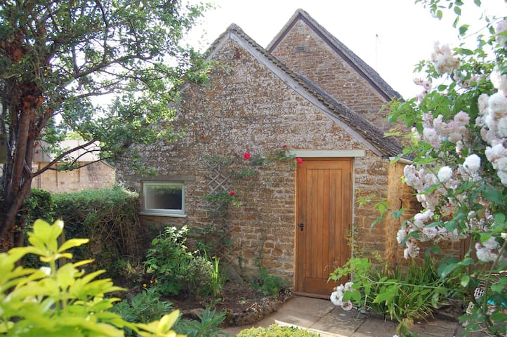 Cotswold Stone Hideaway. - Moreton In Marsh - House