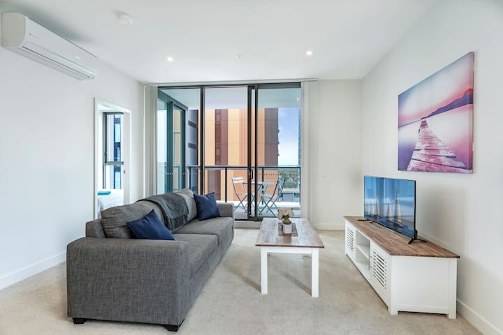 Corporate 2 bed 2 bath North Ryde