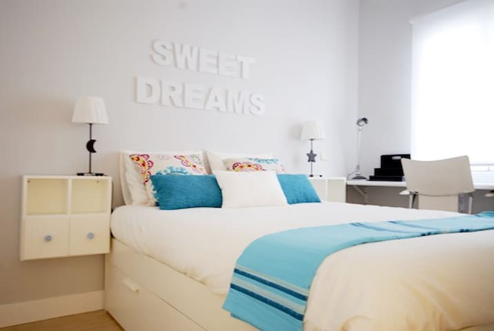 APARTMENT CHUECA SWEET DREAMS - Madrid - Byt