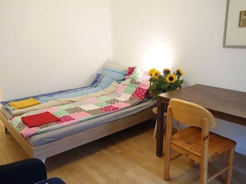 Cozy room in Prenzlauer Berg, Berlin