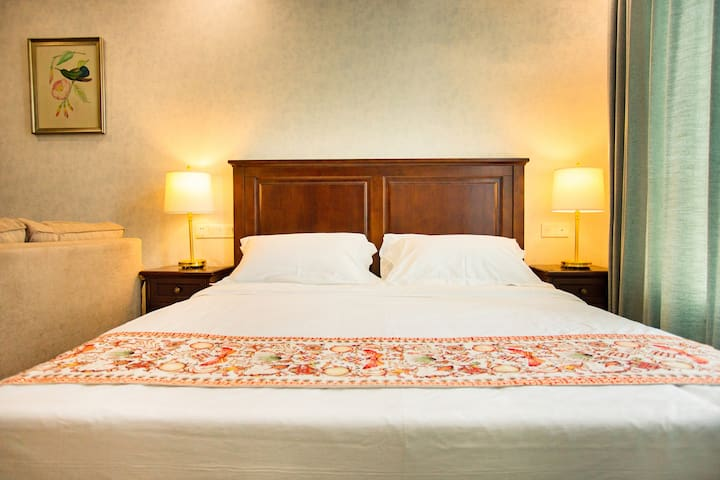 品质床垫,希望带给您好睡眠