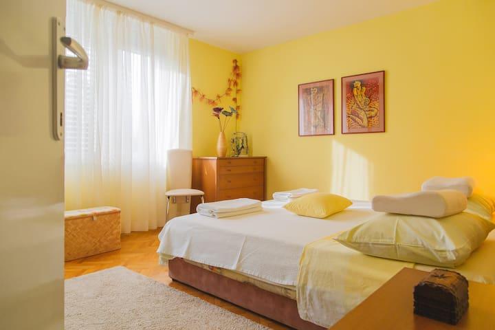 Stay in the heart of Makarska - Makarska - Lägenhet