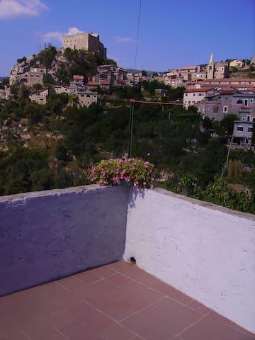Rustico/lovely house/Litet hus - Castelvecchio