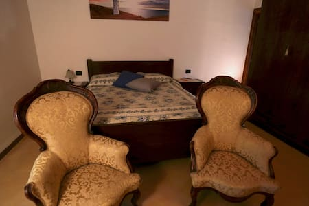 "DOUBLE ROOM "" LE COLOMBE"" - Bussolengo"