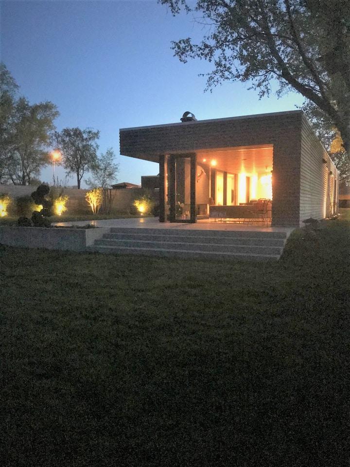 Villa Bekkevad