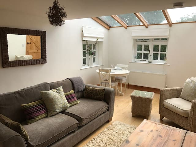 The Annexe at Knoll Cottage
