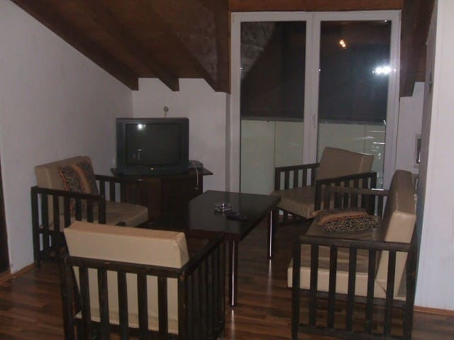 Whole flat - Peja/Pec - Lägenhet