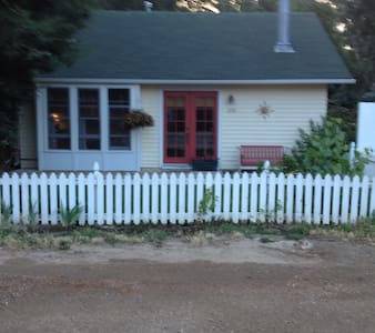 quaint 1BD hse close to Boulder - Niwot - Huis
