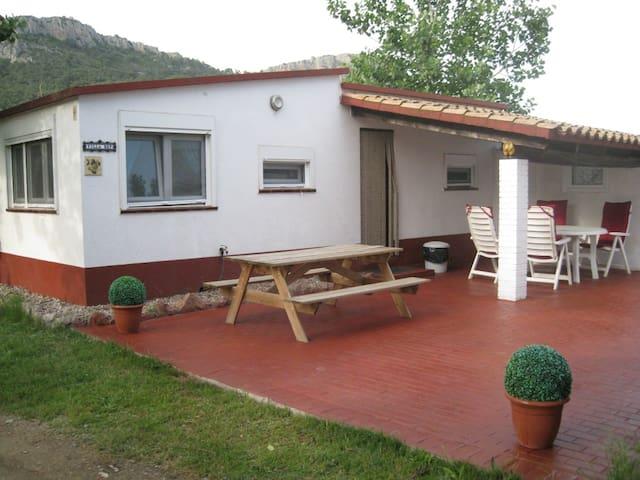 Chalet on Camping Ter in Estartit, Spain