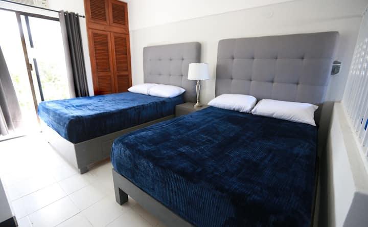 Hotel Pal 202