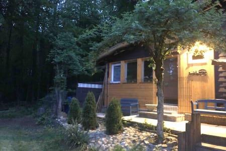 Apartment im Wald Sasbach
