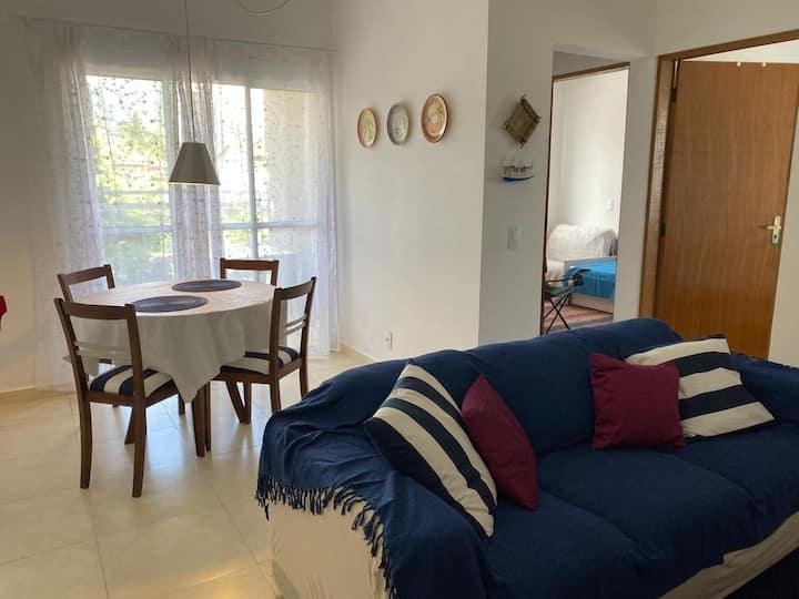 Ubatuba Maranduba excelente apartamento novo