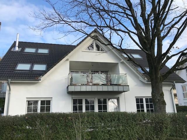 Wunderschönes Gästezimmer in Haan bei Düsseldorf