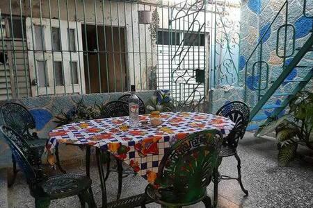 Tkasita Hostal May's, Apartamento Completo 1, Manzanillo. Cuba