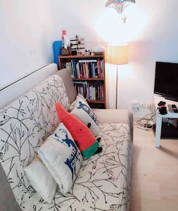 Well-equipped appartment, close to Montmartre