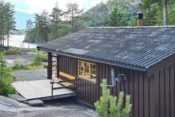 6 personas casa en VRÅDAL