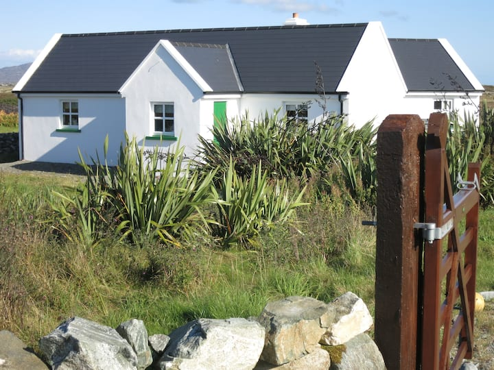John Matt's Cottage, Ballyconneely