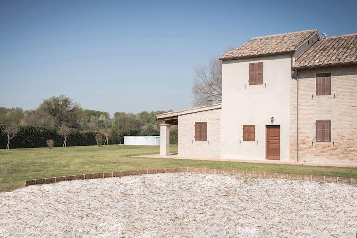 Villa Rinolfa - Fano - House