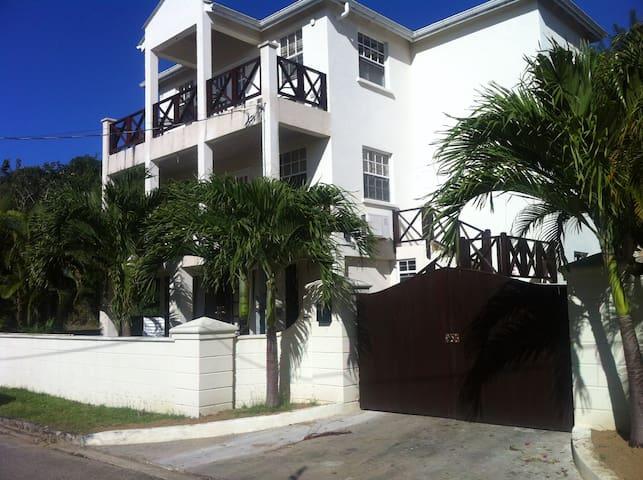 Portzvue Main Villa