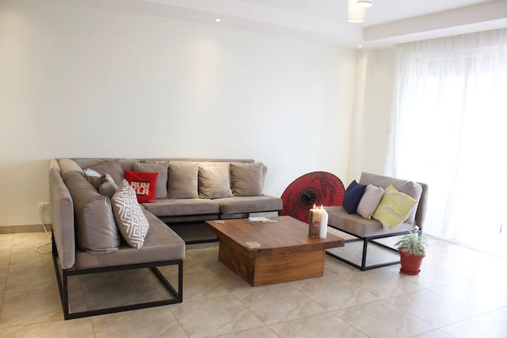 Private room in luxurious high-rise condo - Kampala - Apartment
