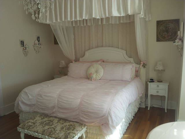 Southard House BnB - Suite Hope - Enid