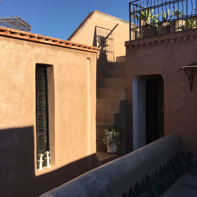 dar saadia maison traditionnelle marocaine maisons louer marrakech marrakech tensift el. Black Bedroom Furniture Sets. Home Design Ideas