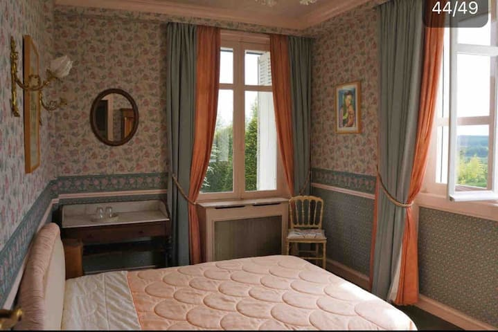 Villa Roffa, Twin 2 chambres Anna et Juliette