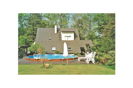 Holiday cottage with 3 bedrooms on 90m² in Horní Podluzí