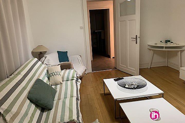Appartement standing Thionville sous préfecture