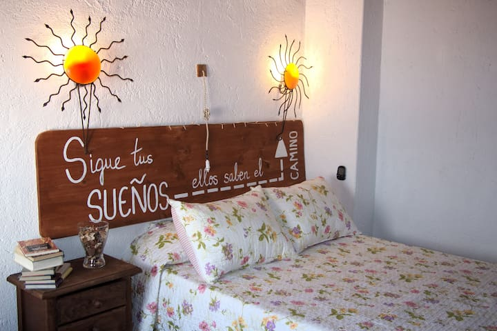 CASA IDEAL PARA PAREJAS AM