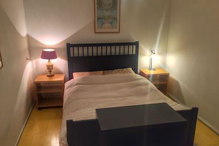 Leuke kamer geschikt voor 2 - Bergen