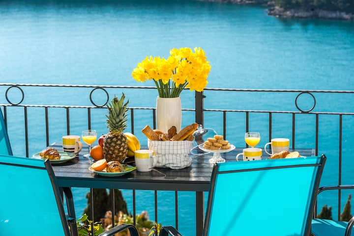 Adriatic Sunshine apartment with jacuzzi