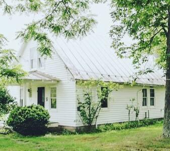 River Bottom Cottage