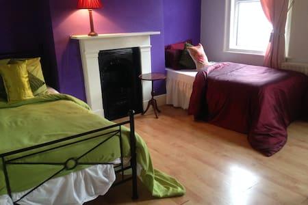 LOVELY  ROOM IN CENTER - London - Apartment