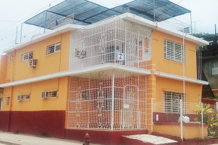 Independent Apartment CastaMare