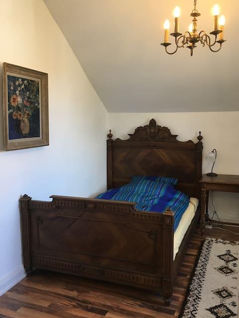 """Die Kaffeemühle """"Blaues Zimmer"""""""