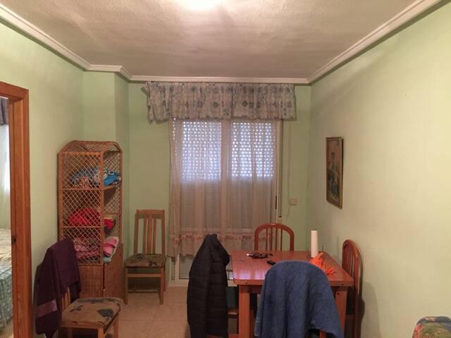 Apartment in Torrevieja (Alicante)