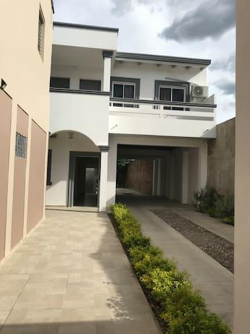 Apartamentos Comayagua Mango Inn great place!