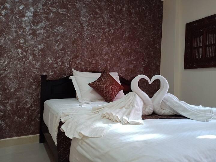 Fast Hotel Setapak (Standard Room 2)