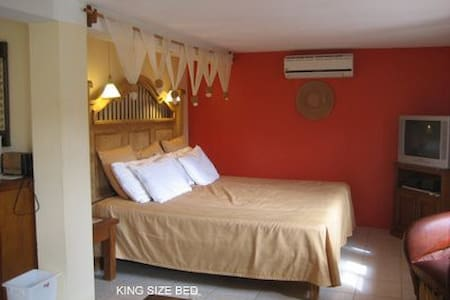 AFFORDABLE  &  CHARMING  CASITA - Wohnung