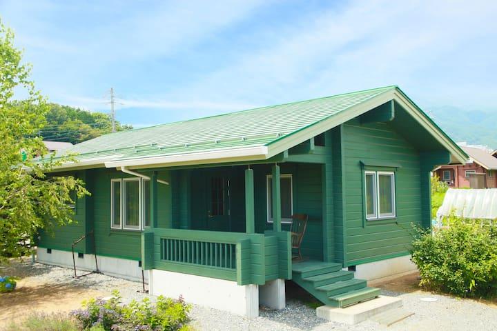 Shinshu Inasato Guest House