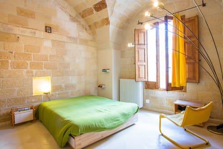 A terrace in the heart of Lecce - Lecce - Talo