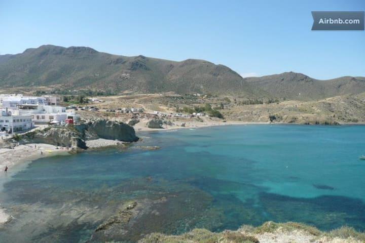 Apartamento en  La Isleta del Moro