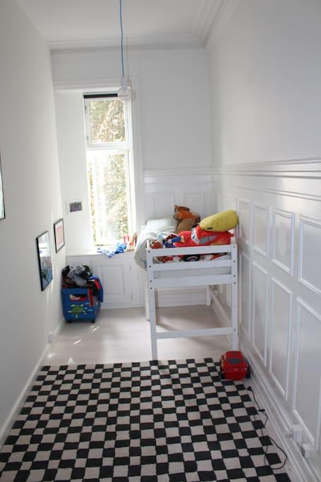1. Childrens room