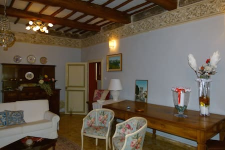 Affascinate Villa a Perugia - Sant'Enea - Bed & Breakfast