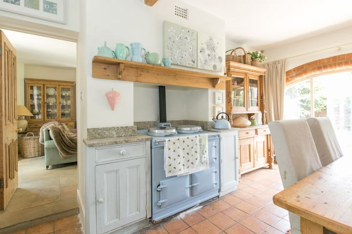 Charming period cosy cottage - Northamptonshire - Casa