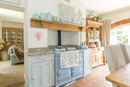 Charming period cosy  farmhouse - Northamptonshire