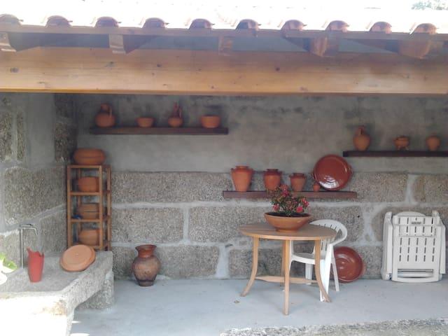 Casa das Vendas - Tabuado, Marco de Canaveses - Ev