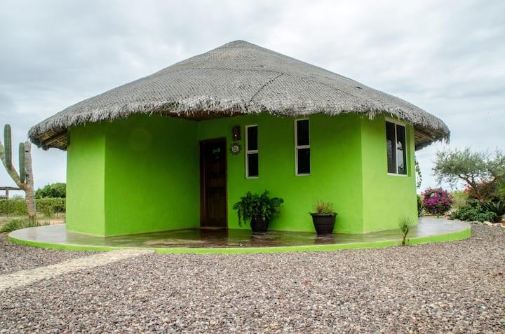 """""""Casa Torote"""" Casitas El Salitral"""